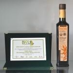 Award BIOL 2011 (Italy)