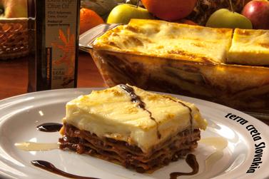 Lasagne-Ivka